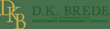 D.K. Brede Logo